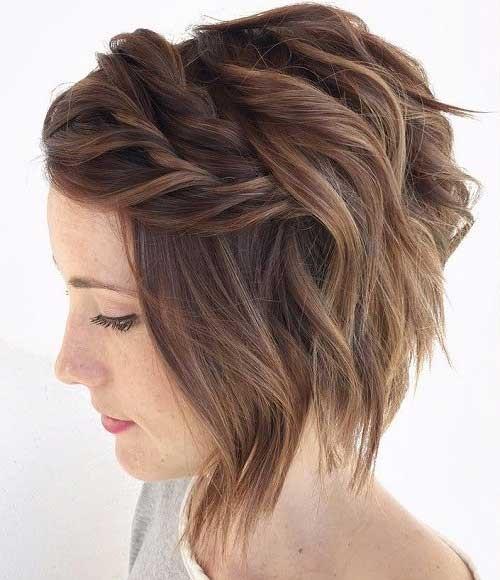 penteados para cabelos curtos afros