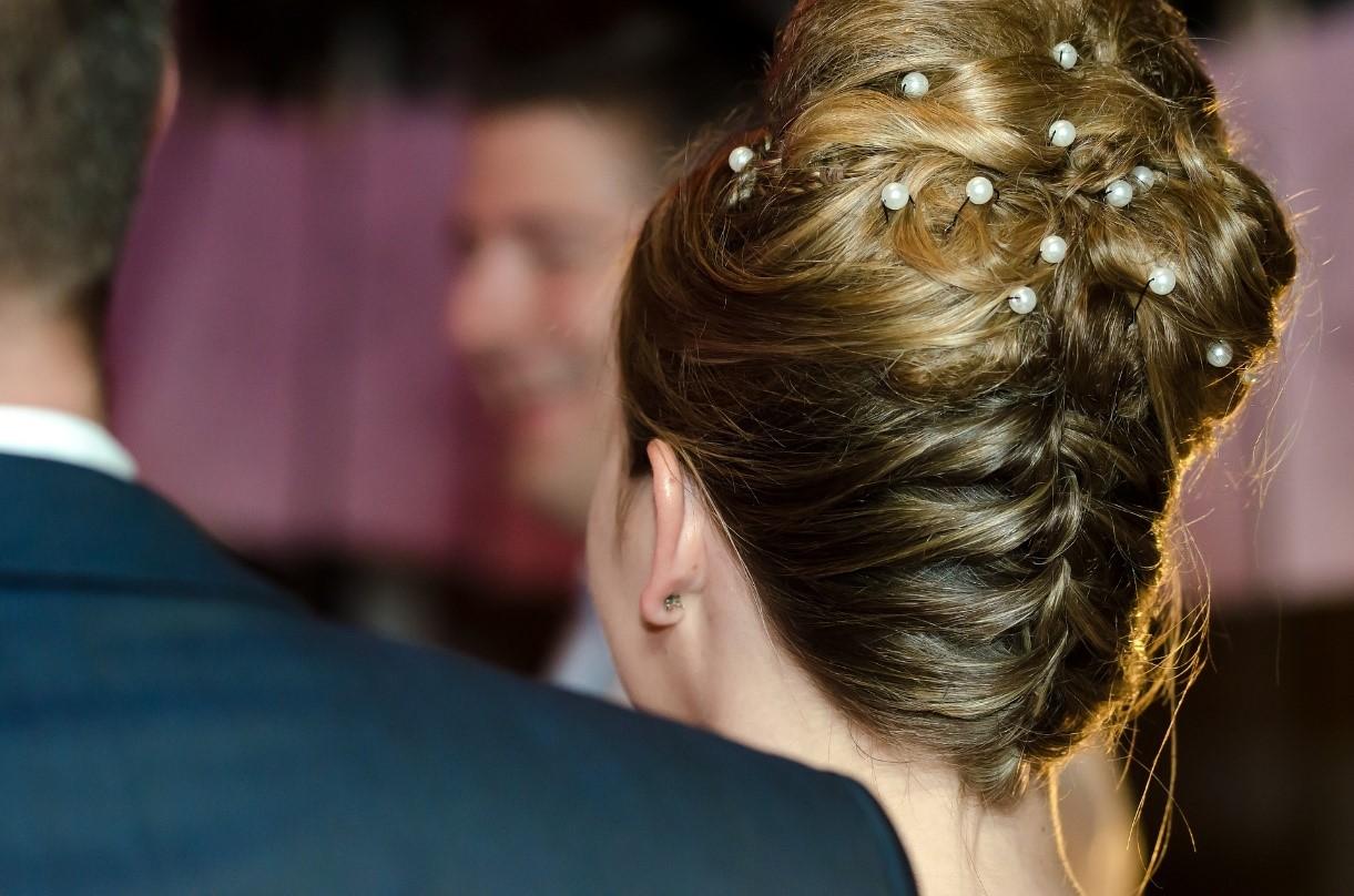 penteados para cabelos curtos cacheados