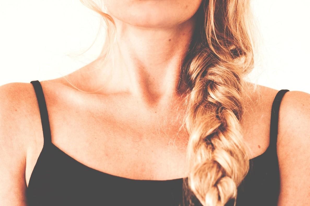 penteados com tranças para cabelos curtos