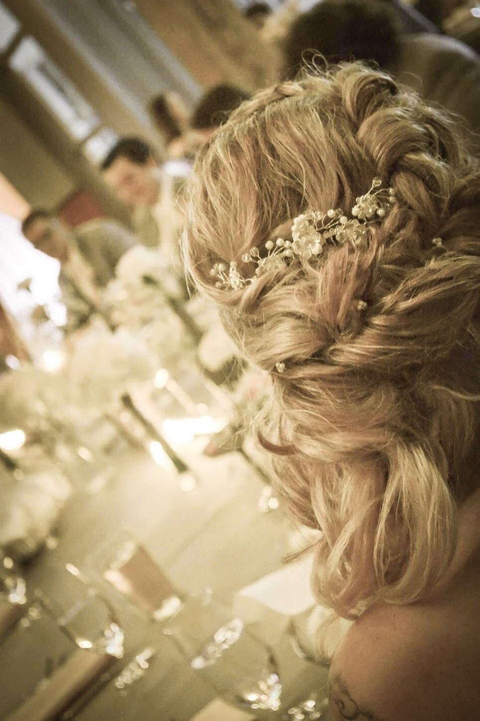 penteados para casamento a tarde convidada