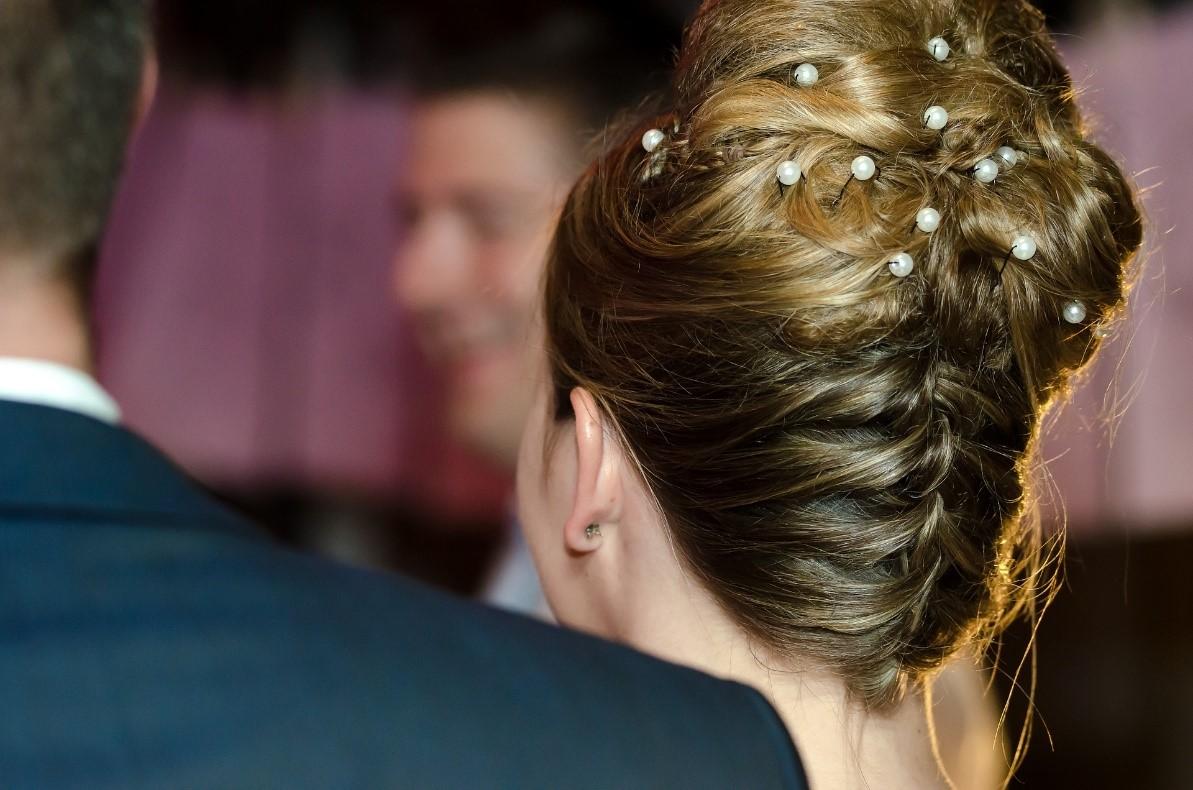 penteados para casamento a tarde madrinha