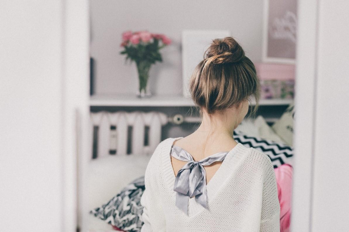 penteados para casamento madrinha