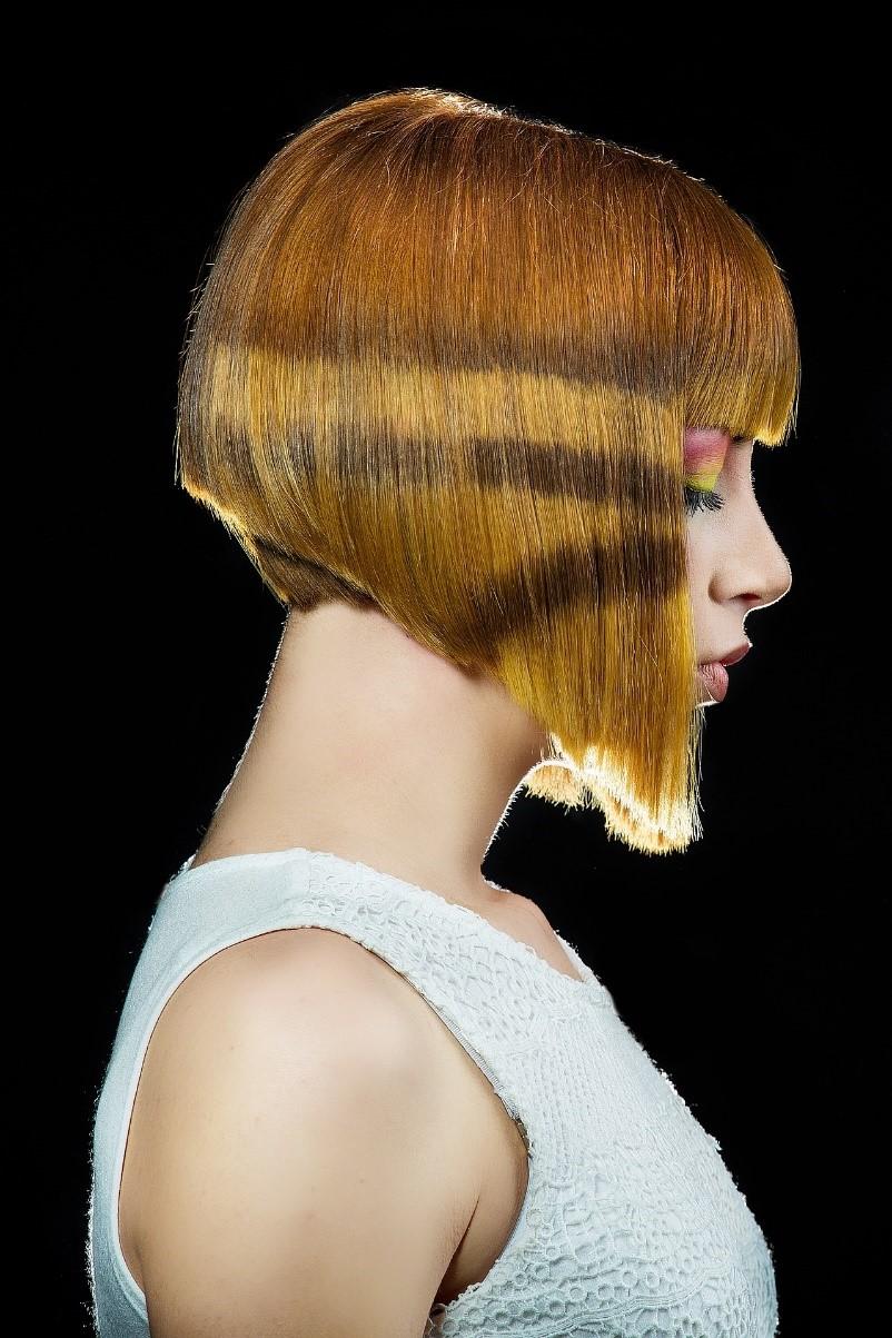 tutorial de penteados para cabelos curtos