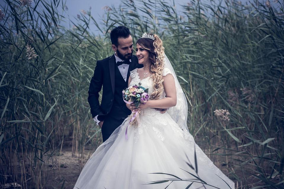 imagens de penteados para noivas
