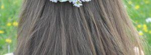 Penteados para cabelos lisos