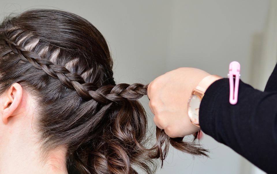 penteados para noivas passo a passo como fazer