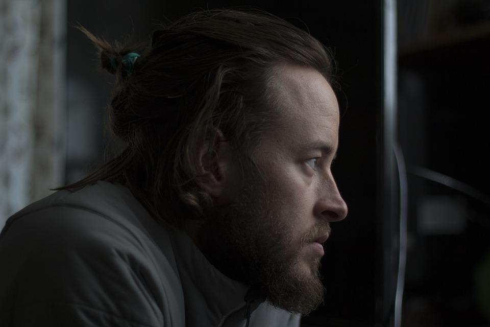 Penteados masculinos 2018