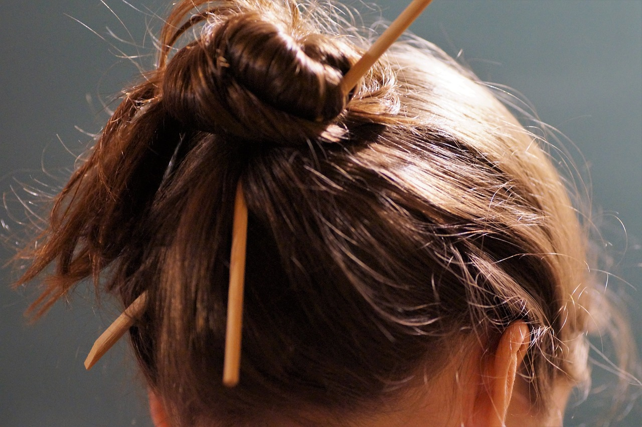 penteados presos