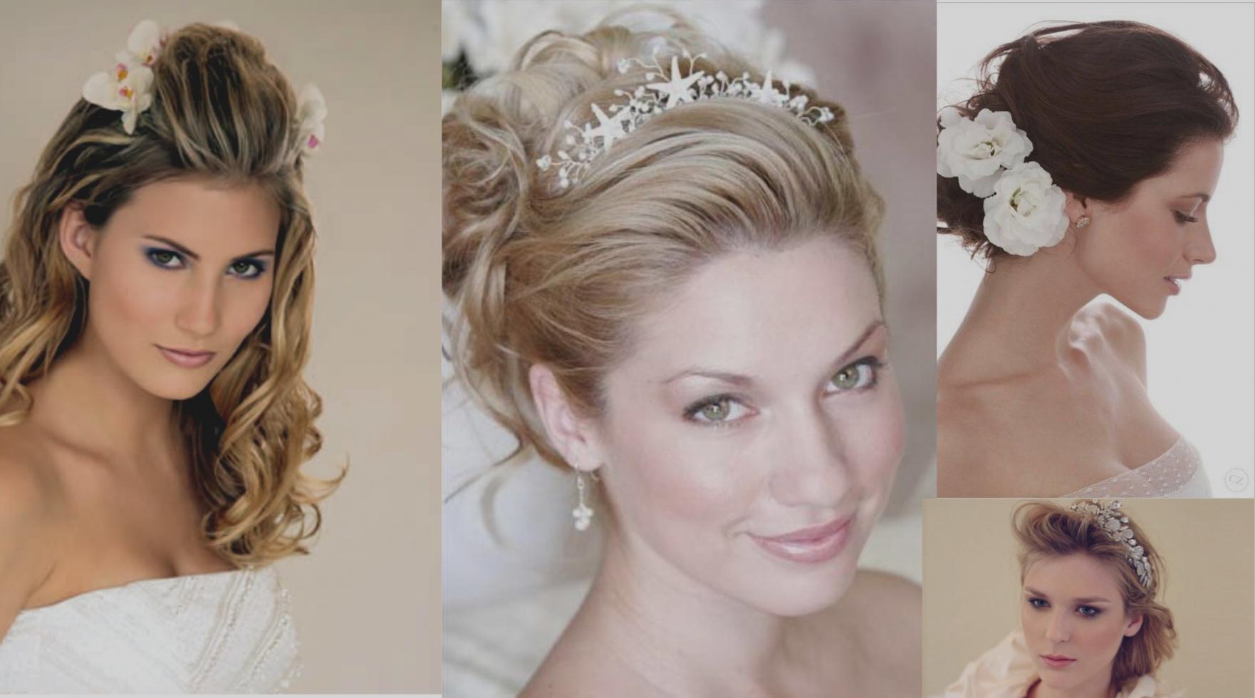 penteados com topete para noivas